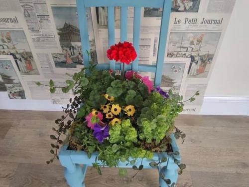 Amazing Plant Chair